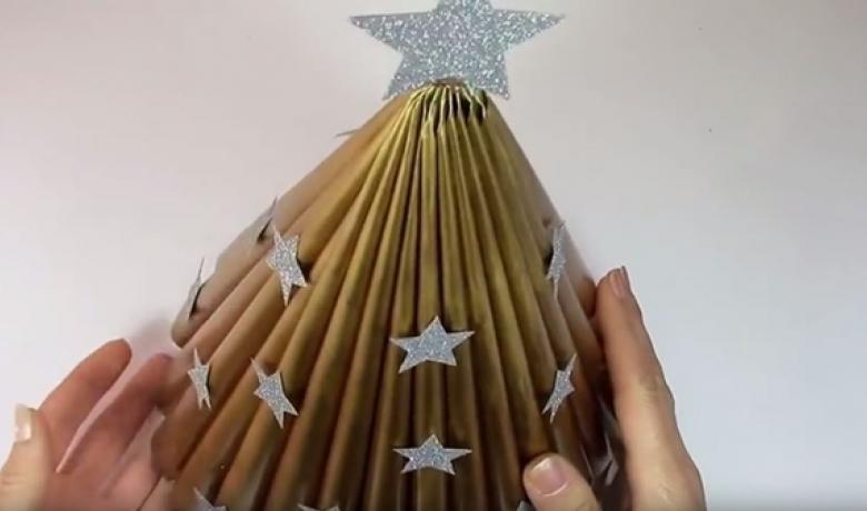 karácsonyfa mini